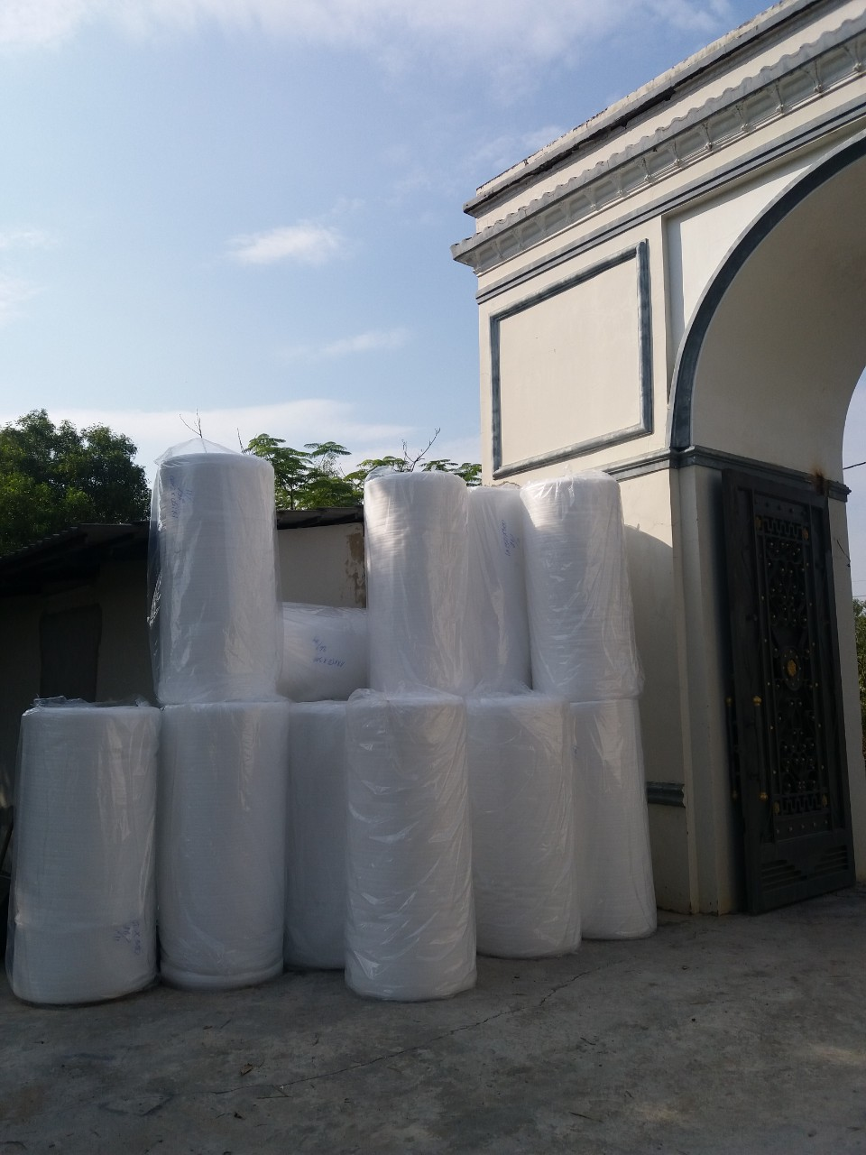 Pe Foam 1mm khổ 150